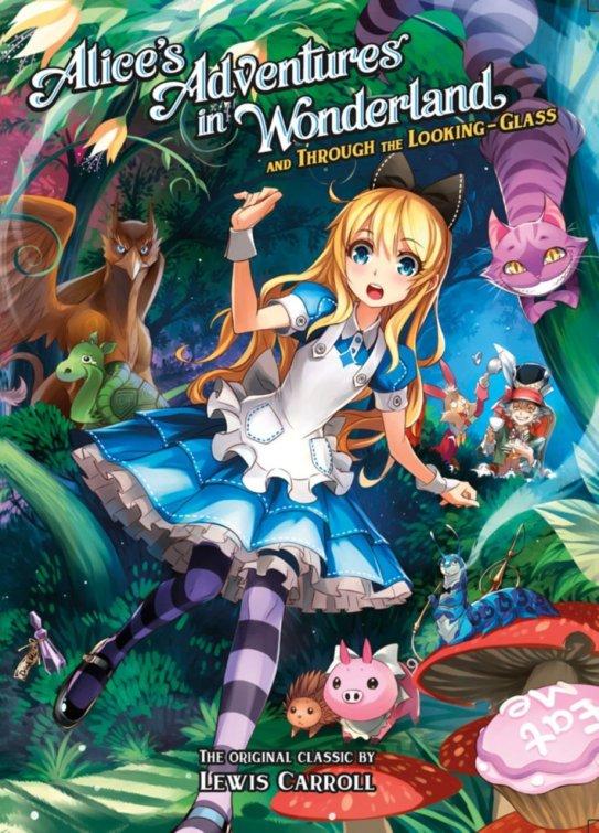 Alice's ...