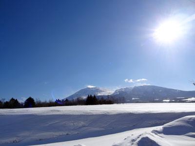 ビュースポット冬