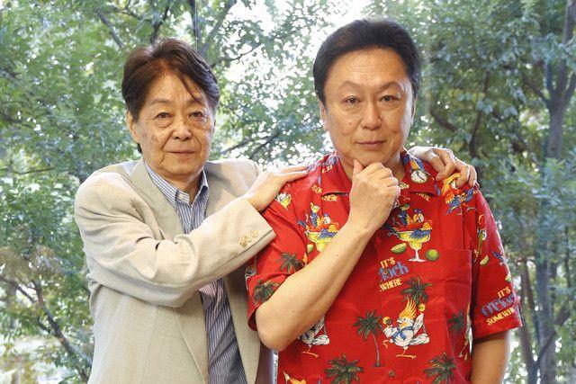 今宮 純 フジ テレビ モータースポーツジャーナリストの、今宮純氏が急逝。享年70歳。日本...