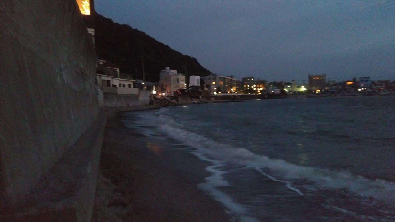 海岸 釣り 三浦