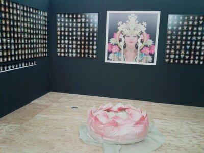 黄金町バザール2012・高架下スタジオ1