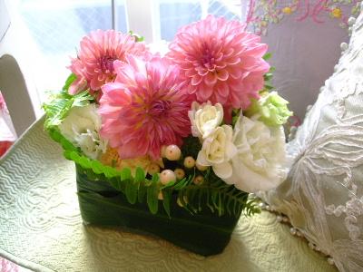 2012お花教室3月1.JPG