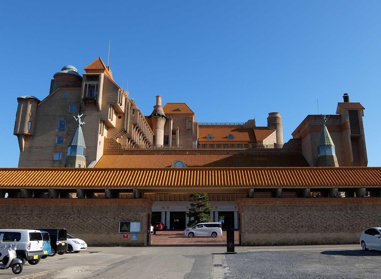 ホテル川久 宮殿 バブル 白浜 和歌山 ゴージャス スイート ブログ