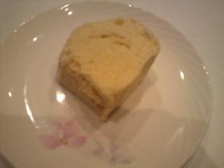 シリコンスチーマー蒸しパン
