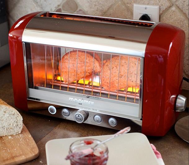 最新 トースター