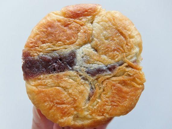 コストコ クロワッサン アンパン 899円也 Croissant Anpan デニッシュ 新商品