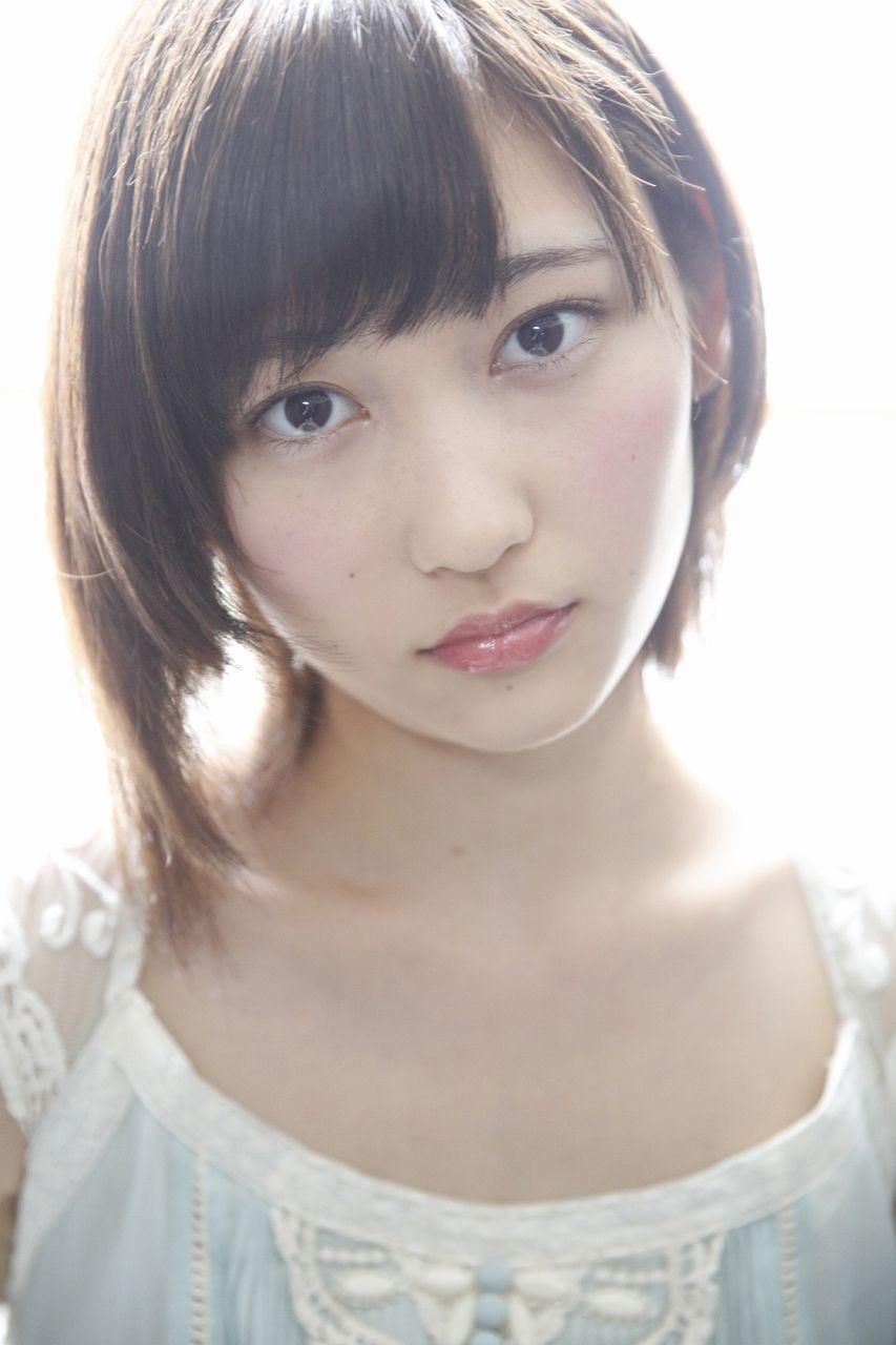 欅坂46の志田愛佳のかわいい画像です。