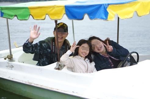 白鳥ボート5.JPG