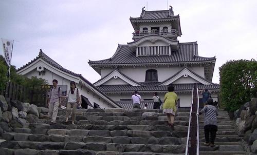 長浜城02.JPG