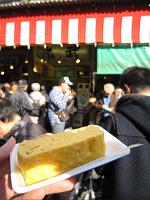 tsukiji marutake tamagoyaki