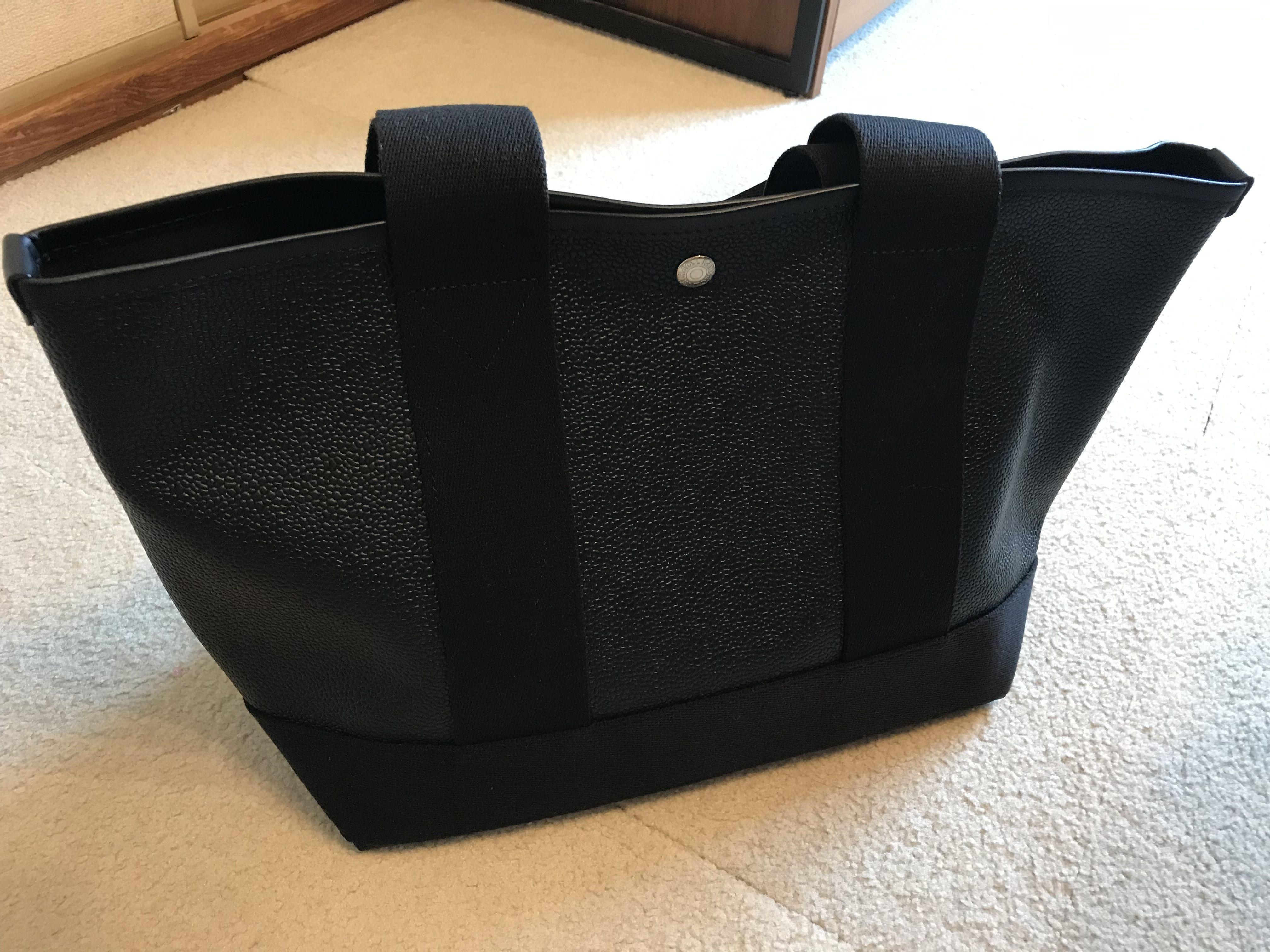 トプカピのトートバッグ | 暮らしの道具帖 - 楽天ブログ