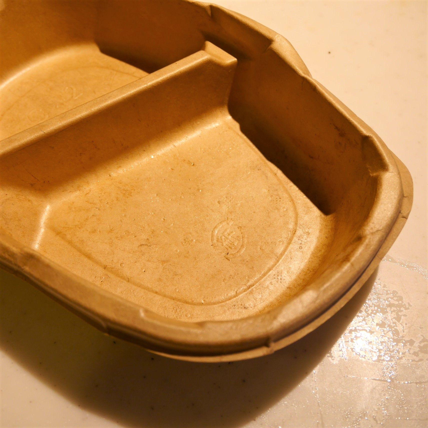 鶏めし_紙容器