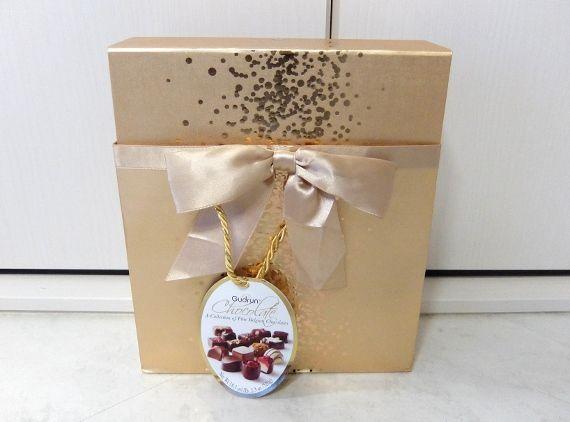 コストコ レポ ブログ ガドラン ベルシャン チョコレートアソート 966円(732円引き)