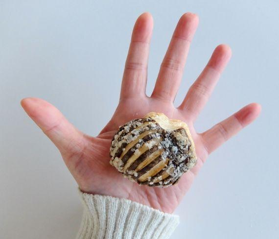 ミニシェル ターンオーバー(Mini Shell Turnover) 1,280円 コストコ