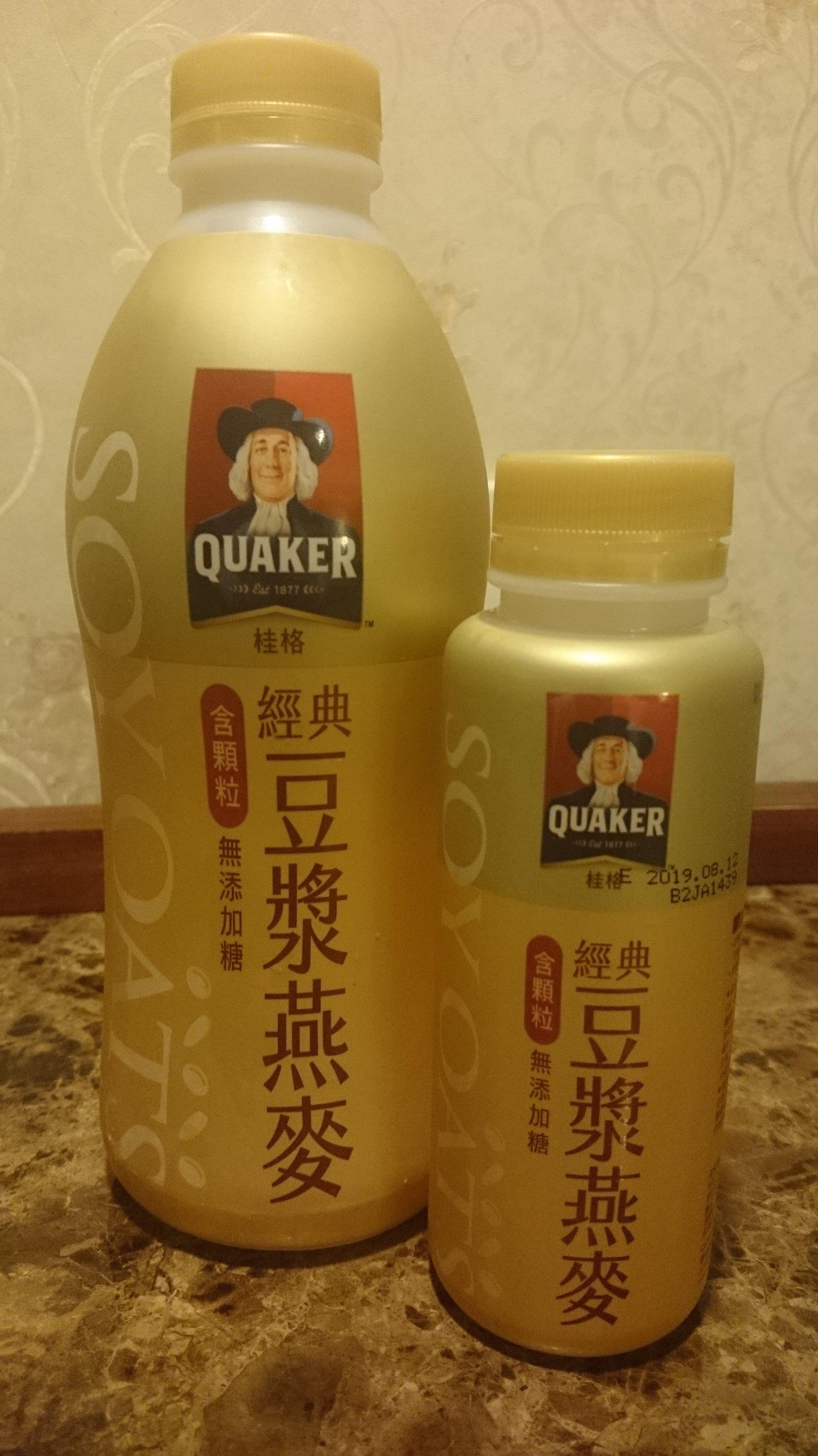 腸内環境改善に『Quaker』燕麦(えんばく)の食物繊維が効果あり ...