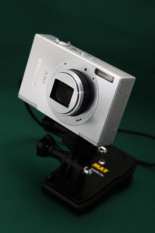 Canon IXY3