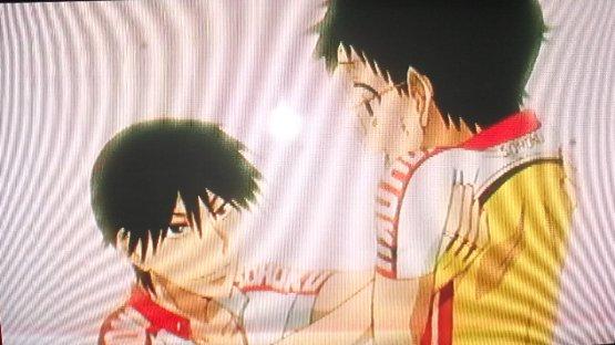 今泉と小野田