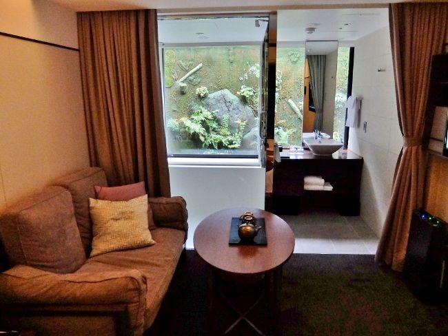 ソラリア西鉄ホテル京都プレミア 三条鴨川 京都のホテル 和風 おすすめ ブログ 宿泊 御池通 木屋町