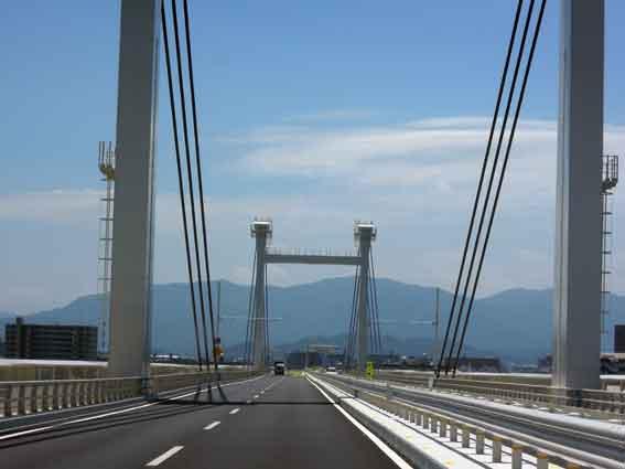 阿波しらさぎ大橋-4♪