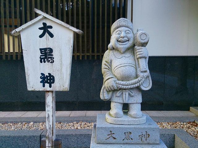 小豆島七福神亀山八幡神社