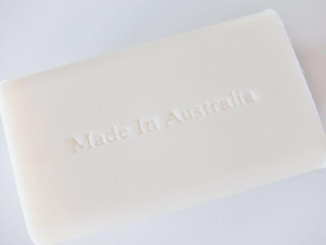 コストコ 石鹸 オーストラリアン ボタニカル バーソープ 円 ヤギミルク Soap ブログ