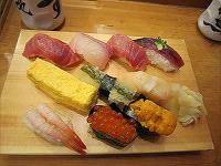 sushisen osushi