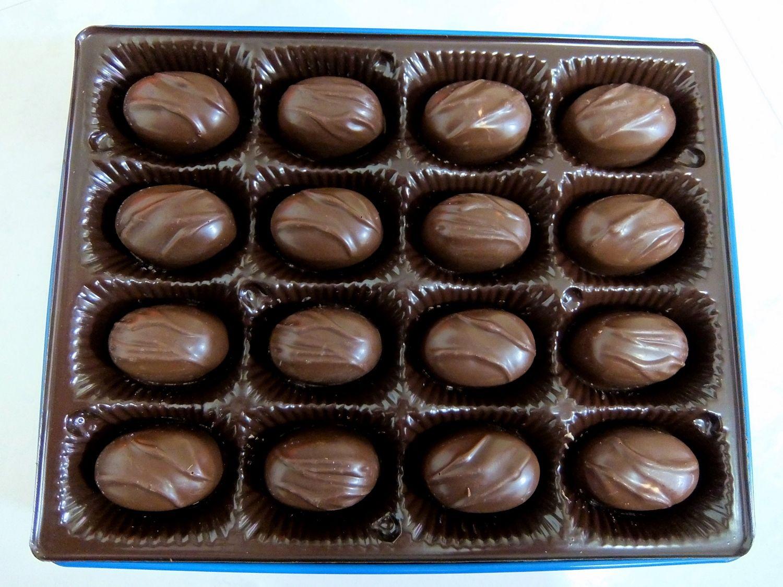 ABC ハワイ チョコレート マカダミアン
