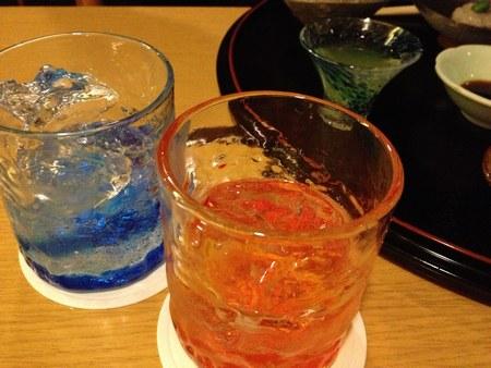 5ホテル夕食1琉球ガラス450.jpg