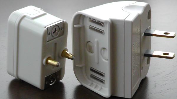 マグネットタップセット WH6601WP Panasonic