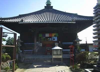 第七十七番札所道隆寺2