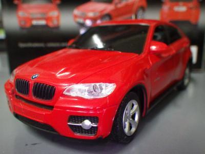 RASTAR BMW X6
