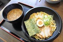 神田PAグランプリつけ麺