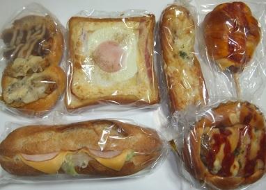 パン福袋2