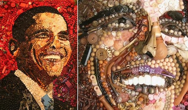 オバマ 芸術