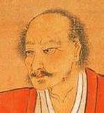 宮本武蔵(1584~1645)。