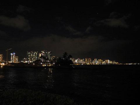 53 セレブ レストラン ハワイ オアフ島