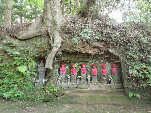 20130526 神武寺の地蔵様