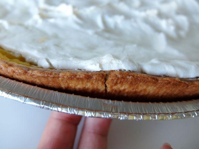 コストコ レモンメレンゲタルト 円 美味しい 新商品 ケーキ