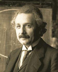 【Albert Einstein】 20171118.jpg