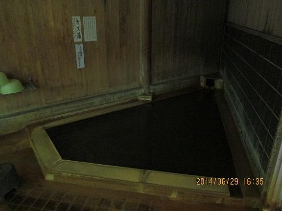 20140711@妙見温泉おりはし旅館4