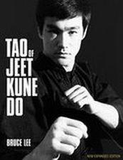 TAO OF JEET KUNE DO。