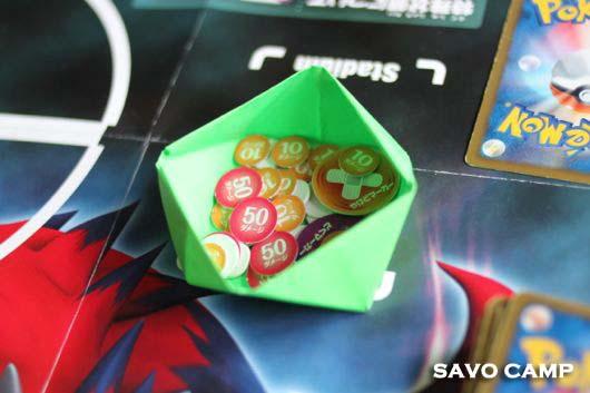 ポケモンカードゲーム(ダメカン)