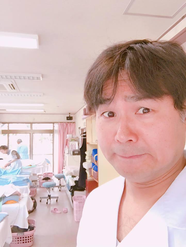 会津若松 夏バテ
