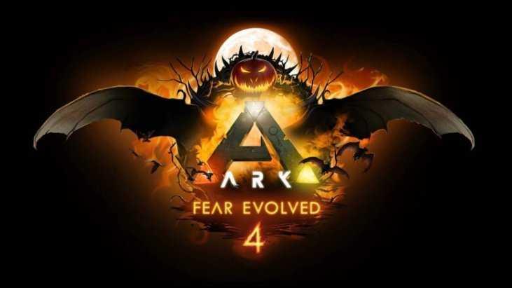 イベント ark