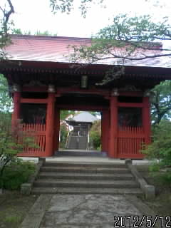 千手山公園1