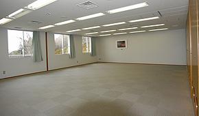 スカイアリーナ会議室
