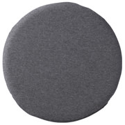 無印良品 低反発シートクッション 杢チャコールグレー