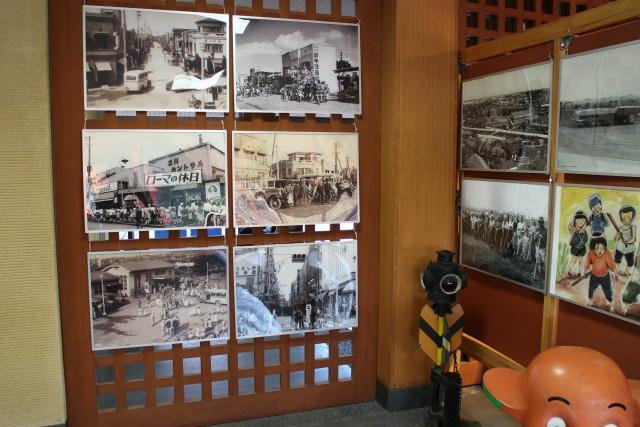 国営 昭和記念公園 「 昭和の時代展 」