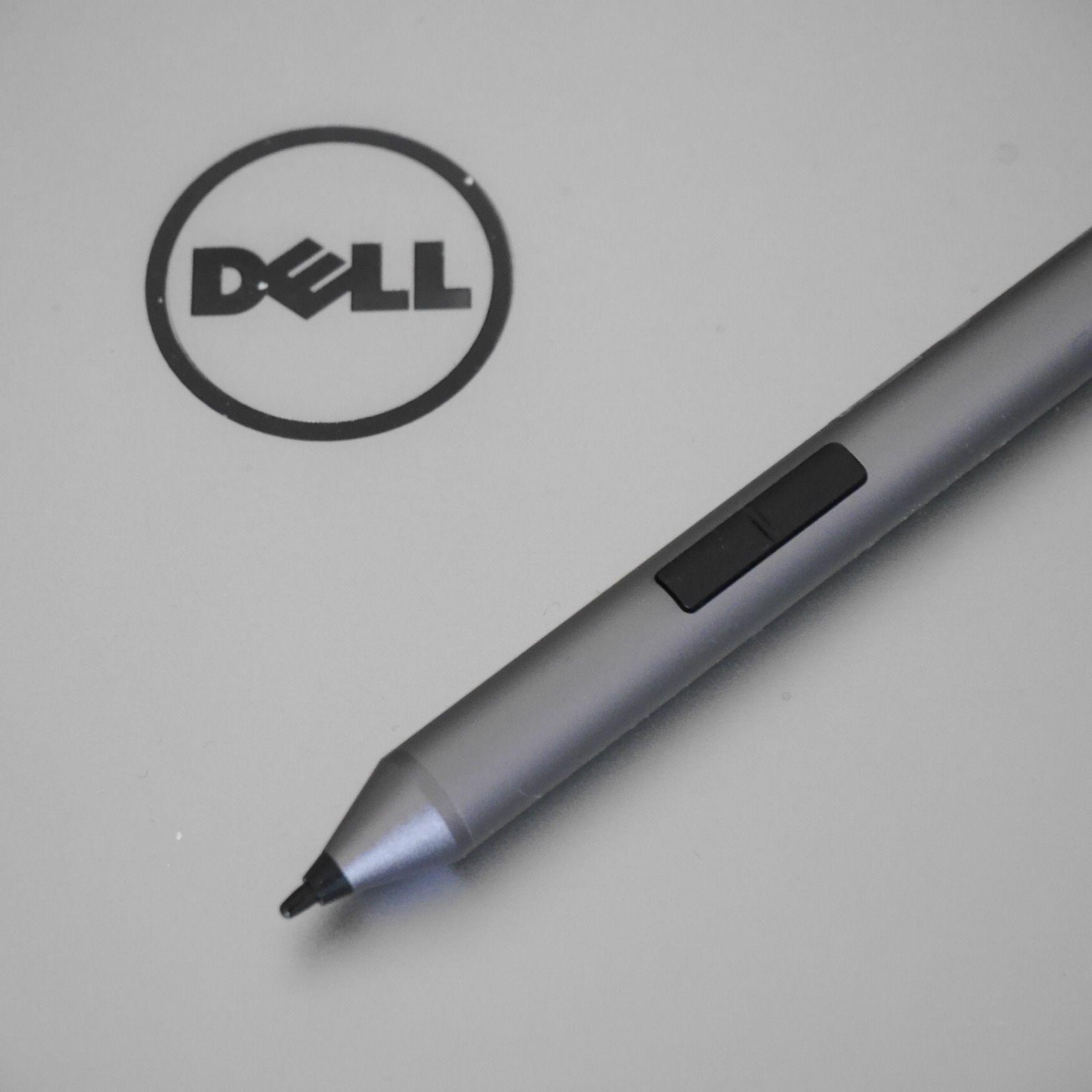 Dell_XPS_スタイラスペン_up
