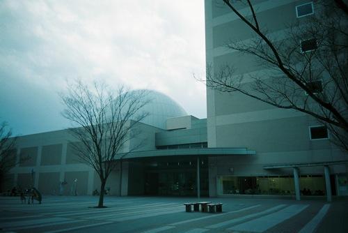 【FUJIFILM CLEAR SHOT S AF】 川口 SKIPシティ